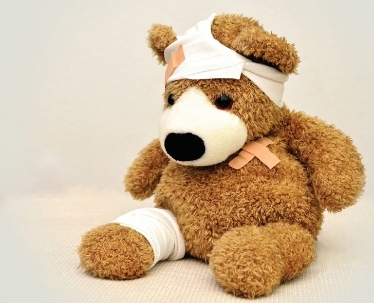 Enfermería en las urgencias pediátricas.<br><br><span style=