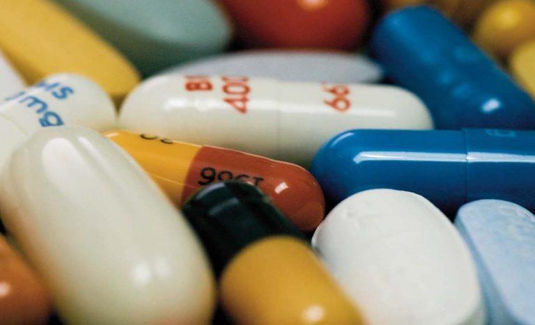 Farmacología general y seguridad del paciente en la utilización de fármacos.