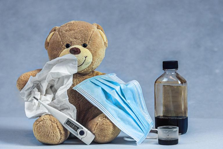 Cuidados enfermeros en pediatría